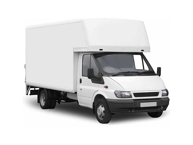 van rental stirling
